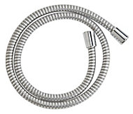Mira Response Chrome effect Plastic Shower hose, (L)1.25m