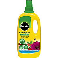 Miracle Gro All purpose Liquid Plant feed 1L