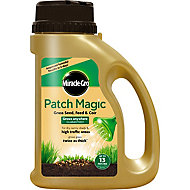 Miracle-Gro Lawn patch repairer 13m² 1L 1kg