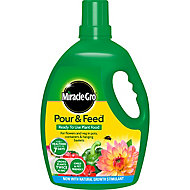 Miracle-Gro Pour & feed Universal Liquid Plant feed