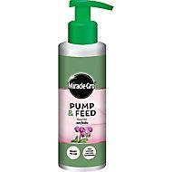 Miracle-Gro Pump & feed Liquid Plant feed