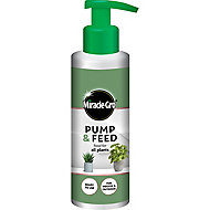 Miracle-Gro Pump & feed Universal Liquid Plant feed