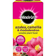 Miracle-Gro Rhododendron Plant feed Granules 1kg