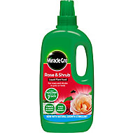Miracle-Gro Rose & shrub Rose Liquid Plant feed