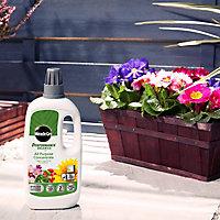 Miracle-Gro Universal Plant feed Liquid 1.27kg