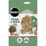 Miracle-Gro Universal Plant feed Pellets 0.05kg