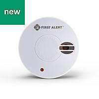 First Alert Ionisation Smoke alarm