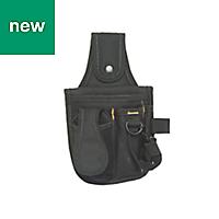 Kunys Polyester Multi-Pocket Tool Holder