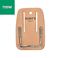 Kunys Full-Grain Leather Loop Hammer Holder