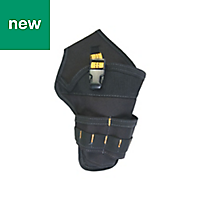 Kunys Polyester Combi Drill Holster