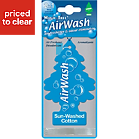 Magic Tree Sun washed cotton Air freshener