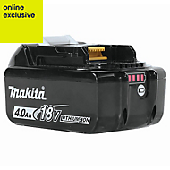 Makita LXT 18V Li-ion 4Ah Battery