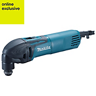 Makita 110V 320W Corded Multi-tool TM3000C
