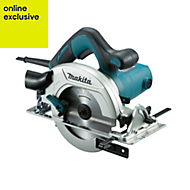 Makita 1050W 240V 165mm Circular saw HS6601