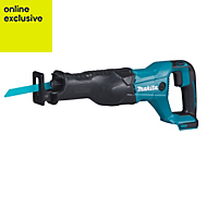 Makita LXT 570W 18V Reciprocating saw DJR186Z - BARE