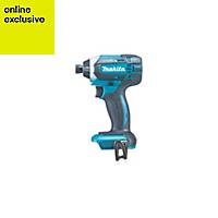 Makita LXT Cordless 18 V 4Ah 6 piece Power tool kit