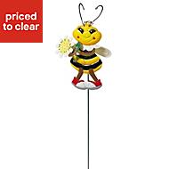 Exhart Bug Decorative stake