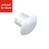 White Cover cap, Pack of 250