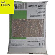 Diall 10 mm Gravel Large bag