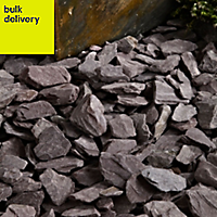 Blooma Plum Decorative Slate Chippings