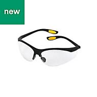 DeWalt Clear Lens Safety specs