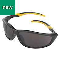 DeWalt Smoke Lens Safety specs