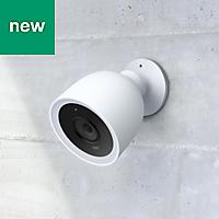 Google Nest Smart IP camera