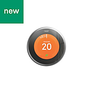 Nest Generation 3 Learning thermostat