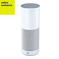 Amazon Echo Plus Voice assistant White