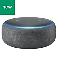 Amazon Echo 3rd Gen Voice Assistant