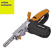 Evolution 400W 240V 457mm Finger belt sander MINIBELT2