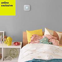 Nest Mains Smoke + Carbon Monoxide Alarm