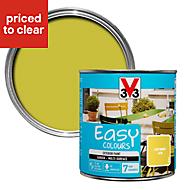 V33 Easy Light summer Satin Furniture paint 500 ml