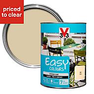 V33 Easy Sand Satin Furniture paint 1500 ml