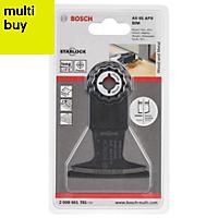 Bosch Starlock Plunge cutting blade (Dia)10mm
