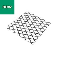 Steel Panel (L)1m (W)500mm (T)0.8mm