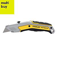 Stanley FatMax 60mm Retractable knife