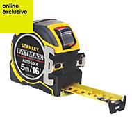 Stanley FatMax Autolock XTHT0-33503 5m Tape Measure