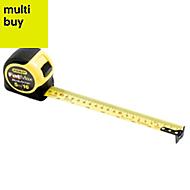 Stanley FatMax Tape measure, 5m