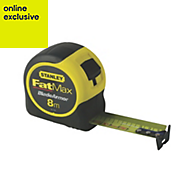 Stanley FatMax 0-33-728 8m Tape Measure