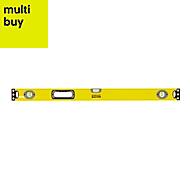 Stanley FatMax Box Spirit level, (L)0.9m