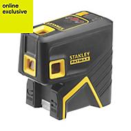 Stanley FatMax 30m 5-Spot Line Laser