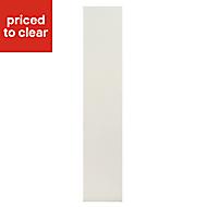 IT Kitchens Stonefield Ivory Classic Standard Cabinet door (W)150mm