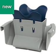Elephant Maison Blue & grey Flat mop wringer