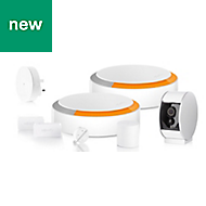 Somfy Smart intruder alarm kit