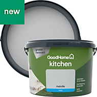GoodHome Kitchen Melville Matt Emulsion paint 2.5L