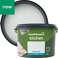 GoodHome Kitchen Hempstead Matt Emulsion paint 2.5L