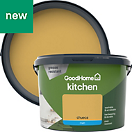 GoodHome Kitchen Chueca Matt Emulsion paint 2.5L