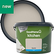 GoodHome Kitchen Tijuana Matt Emulsion paint 2.5L