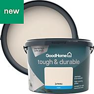 GoodHome Durable Juneau Matt Emulsion paint 2.5L